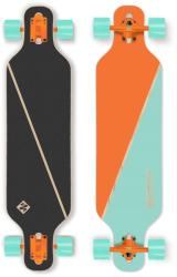Street Surfing Longboard Nordic Orange
