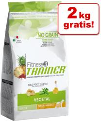 TRAINER Fitness 3 Adult Medium & Maxi - Vegetal 10,5kg