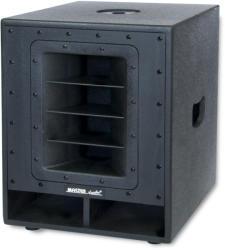 Master Audio SUB012