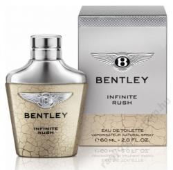 Bentley Infinite Rush EDT 60ml
