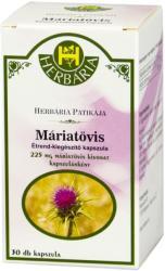 Herbária Máriatövis kapszula - 30 db