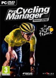 Focus Home Interactive Pro Cycling Manager Season 2016 (PC)