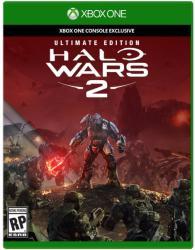 Microsoft Halo Wars 2 [Ultimate Edition] (Xbox One)