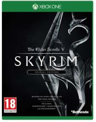 Bethesda The Elder Scrolls V Skyrim [Special Edition] (Xbox One)