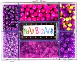 Bead Bazaar Gyöngy csokor - Orchidea