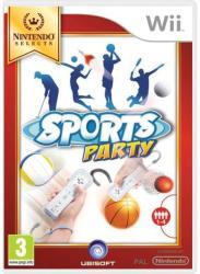 Ubisoft Sports Party (Wii)