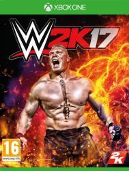 2K Games WWE 2K17 (Xbox One)
