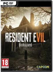 Capcom Resident Evil 7 Biohazard (PC)