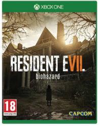 Capcom Resident Evil 7 Biohazard (Xbox One)