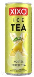 XIXO Körtés dobozos Ice Tea 250ml
