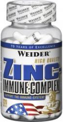 Weider Zinc-Immune-Complex kapszula - 120 db