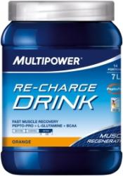 Multipower Re-Charge drink 630g