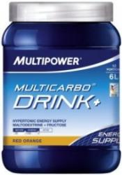 Multipower Multicarbo drink 660g