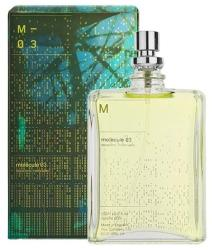 Escentric Molecules Molecule 03 EDT 100ml Tester