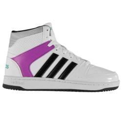 Adidas Hoopster High (Women)