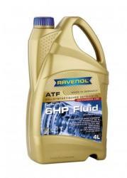 RAVENOL ATF 6HP Fluid (4L)