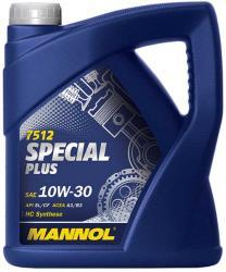 MANNOL 7512 Special Plus 10W-30 (5L)