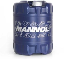 MANNOL 7112 Truck Special TS-12 SHPD 10W-30 (20L)