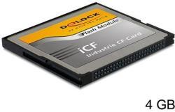 Delock Compact Flash 4GB 54200