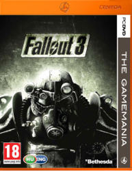 Bethesda Fallout 3 [The Gamemania] (PC)