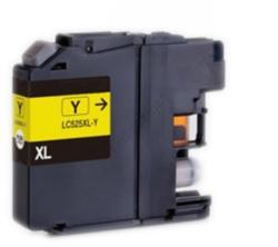 Utángyártott Brother LC525XL-Y Yellow