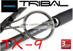Shimano Tribal TX-9 12 3lb+ Intensity (TX912INT)