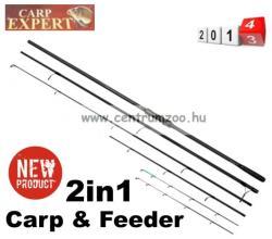 Carp Expert Junior Double 2in1 Tip 300cm/3lb (13394-300)