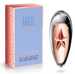 Thierry Mugler Angel Muse (Refillable) EDP 30ml