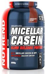 Nutrend Micellar Casein - 2250g