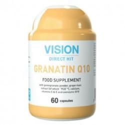 Vision Granatin Q10 kapszula - 60 db