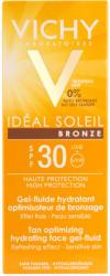 Vichy Ideal Soleil barnulást segítő gél-fluid SPF 30 50ml