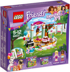 LEGO Friends - Super Pack (66537)