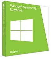 Microsoft Windows Server 2012 Essentials R2 G3S-00718