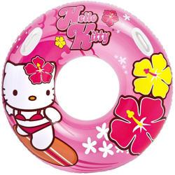 Intex Hello Kitty óriás úszógumi, fogantyúkkal 97cm (58269)