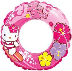 Intex Hello Kitty úszógumi 51cm