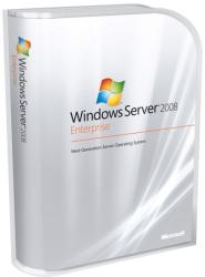 Microsoft Windows Server 2008 Enterprise P72-03487