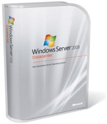 Microsoft Windows Server 2008 DataCenter LUA-02172