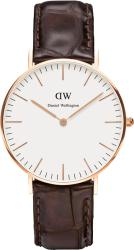 Daniel Wellington Classic York Woman