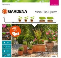 GARDENA Micro-Drip-System Start Set - M (13001)