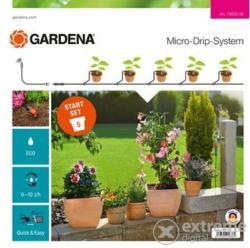 GARDENA Micro-Drip-System Start Set - S (13000)