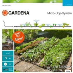 GARDENA Micro-Drip-System Start Set 40m2 (13015)