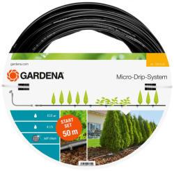 GARDENA Micro-Drip-System Start Set 50m - L (13013)