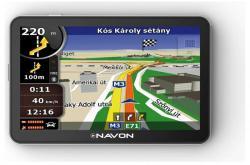 Navon N670 Plus iGO Primo Truck