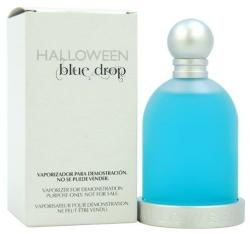Jesus Del Pozo Halloween Blue Drop EDT 100ml Tester