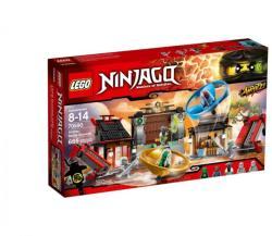 LEGO Ninjago - Airjitzu harctér (70590)
