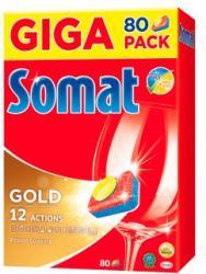 Somat Gold Mosogatógép Tabletta (80db)
