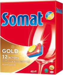 Somat Gold Mosogatógép Tabletta (40db)