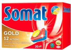 Somat Gold Mosogatógép Tabletta (20db)