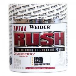 WEIDER Total Rush - 375g