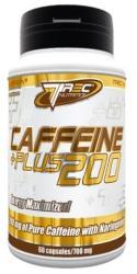 Trec Nutrition Caffeine 200 Plus kapszula - 60 db